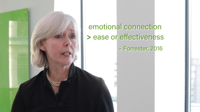 No.1 Driver of Customer Experience? Emotion