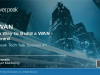 Tech Talk: SD-WAN - A New Way to Build a WAN Explained