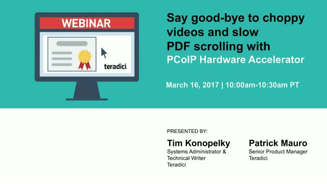 Say good-bye to choppy videos & slow PDF scrolling: Hardware Accelerator