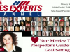 Love Your Metrics: The Prospector's Guide To Easy Goal Setting