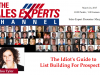 The Idiot's Guide to List Building For Prospecting