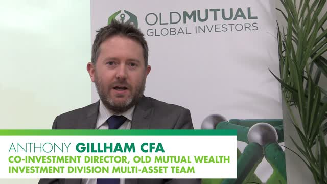Multi-Asset update with Anthony Gillham