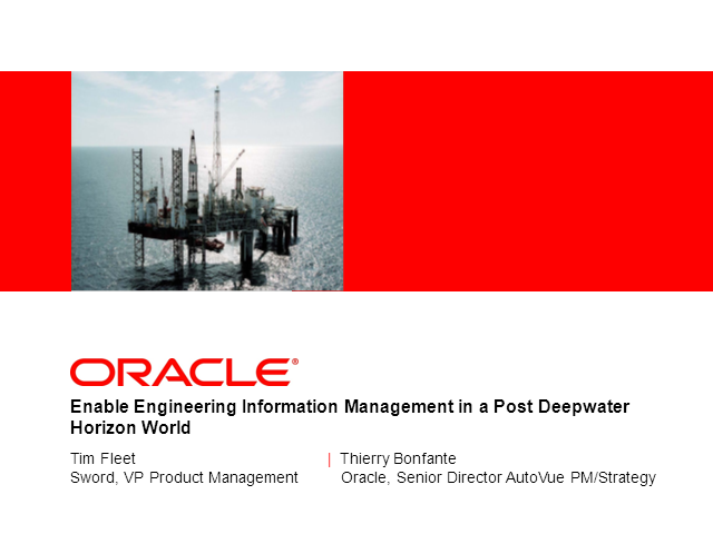 Enable Engineering Information Management