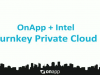 Turnkey Private Cloud for SMBs and Enterprises
