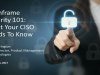 Mainframe Security 101: What Your CISO Needs To Know