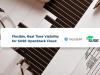 Flexible, Real Time Visibility for SUSE OpenStack Cloud