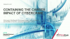 Containing the Career Impact of Cybercrime