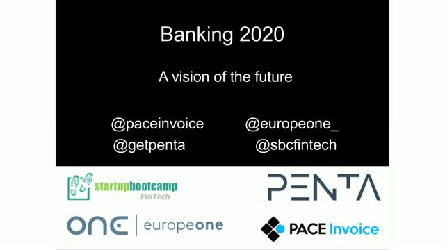 Banking 2020: A Vision of the Future