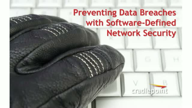 Preventing Data Breaches with Software-Defined Network Security