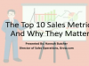 Love Your Sales Data