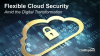 Flexible Cloud Security Amid the Digital Transformation