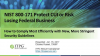 NIST 800-171 Protect CUI or Risk Losing Federal Business