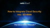 How to Integrate Cloud Security into SD-WAN
