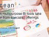 Can multipurpose BI tools take over from specialist offering