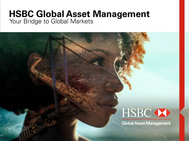 Your Bridge to Global Markets