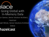 Going Global with In-Memory Data