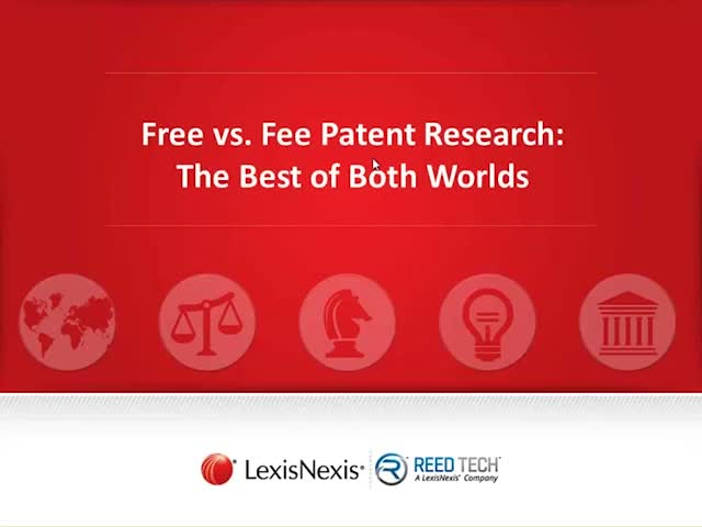 Fee vs Free Research Webinar - How to maximize for the best of both worlds