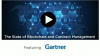 Utilizing Blockchain in Contract Management - Featuring Gartner Research