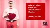 Make API Driven Testing the Object of Your Affection this Valentine Day