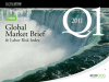 Executive Overview Q1 2011 Global Market Brief & Labor Risk Index