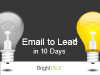 Email to Lead in 10 Days