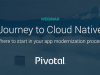 Journey to cloud-native - Where to start in your app modernization process