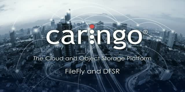 FileFly and DFSR (Distributed File System Replication) Support
