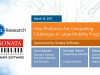 How Platforms Are Conquering Challenges in Large Mobility Programs