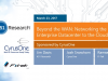Beyond the WAN: Networking the Enterprise Datacenter to the Cloud