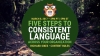 Five Steps to Consistent Language Across Your Organization