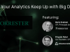 Forrester Research: How to Scale BI & Analytics with Hadoop-based Platforms