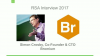 BrightTALK at RSA 2017 - Simon Crosby: Cyber Attacks, Breaches and the Cloud