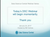 DSC Webinar Series: Optimal Data Analytics Architecture