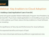 Cloud Software Adoption: Uncovering the Key Enablers for your SaaS Applications