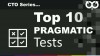 TOP 10 Pragmatic Tests