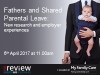 Fathers and Shared Parental Leave: New research and employer experiences