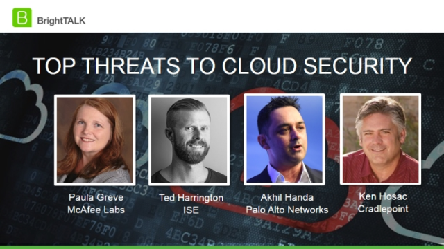Top Threats to Cloud Security in 2017