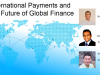 [PANEL] International Payments and the Future of Global Finance