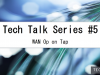 Tech Talk: WAN Op on Tap