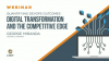 Quantifying DevOps Outcomes - Digital transformation and the competitive edge
