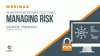 Quantifying DevOps Outcomes - Managing Risk