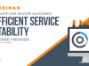 Quantifying DevOps Outcomes - Efficient Service Stability