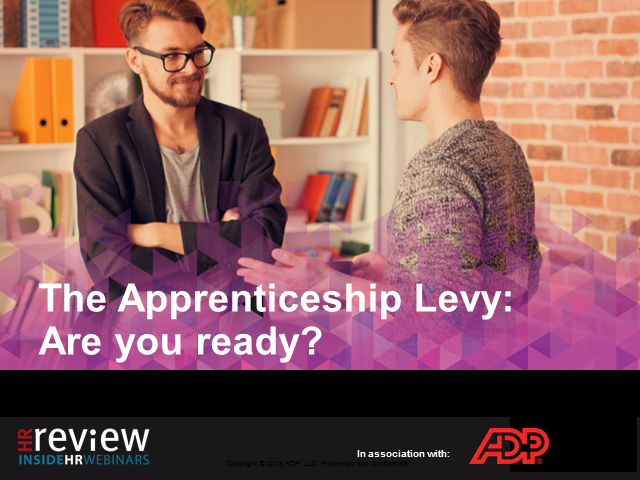 The Apprenticeship Levy: How to make it work for your business