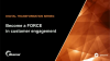 Become a Force in Customer Engagement