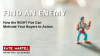 Find an Enemy with your Content Marketing
