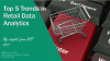 Top 5 Strategies in Retail Data Analytics