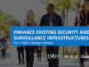 Enhance Existing Security Systems for a Safer College Campus