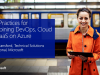 Best Practices for Combining DevOps, Cloud and IaaS on Azure