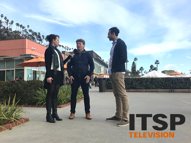 ITSPmagazine chats with Prevoty at AppSec California
