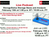 StorageSwiss Podcast: Analysis, Briefings, Google vs. Amazon Cloud Storage